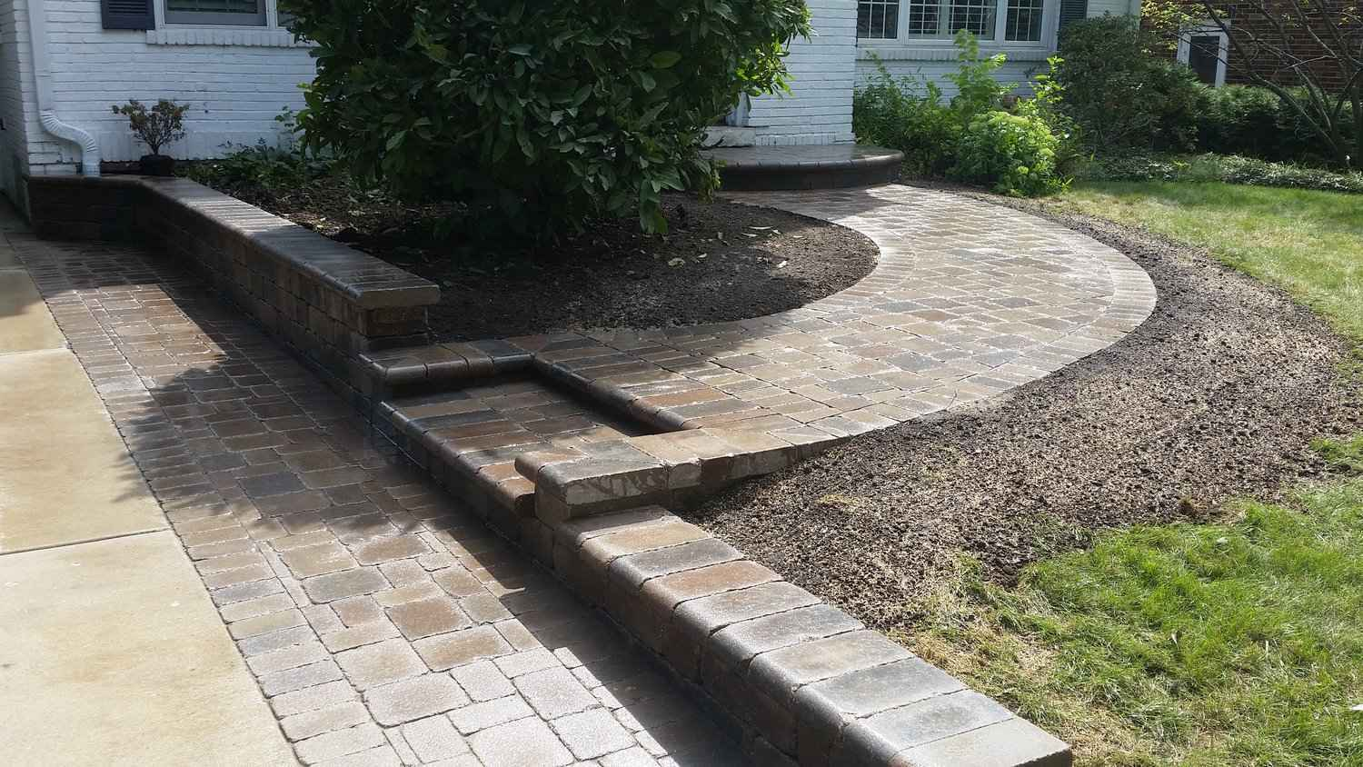 Kennedale-Arlington TX Professional Landscapers & Outdoor Living Designs-We offer Landscape Design, Outdoor Patios & Pergolas, Outdoor Living Spaces, Stonescapes, Residential & Commercial Landscaping, Irrigation Installation & Repairs, Drainage Systems, Landscape Lighting, Outdoor Living Spaces, Tree Service, Lawn Service, and more.