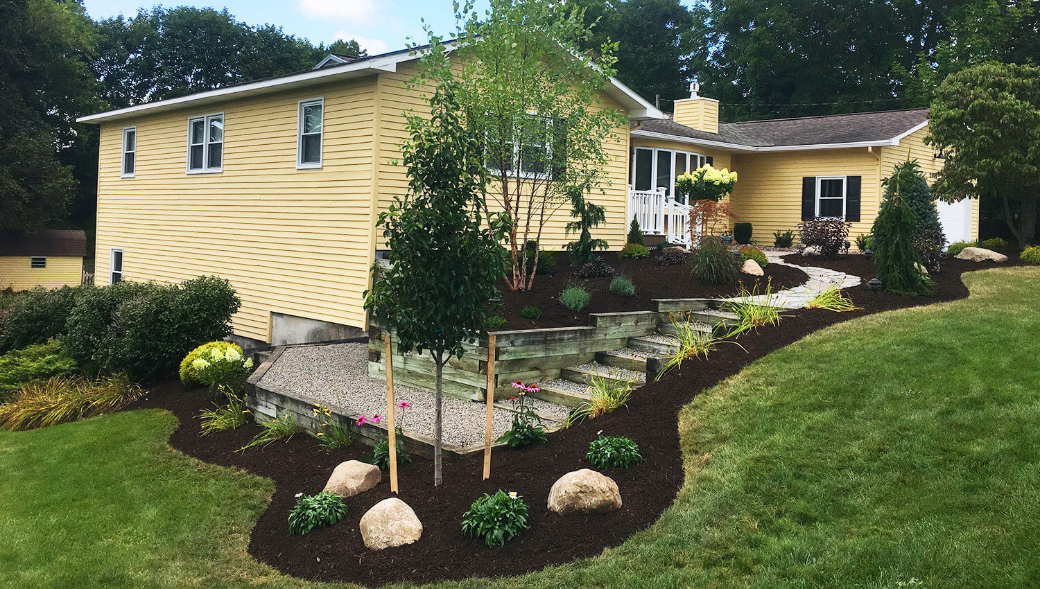Outdoor Landscape Design-Arlington TX Professional Landscapers & Outdoor Living Designs-We offer Landscape Design, Outdoor Patios & Pergolas, Outdoor Living Spaces, Stonescapes, Residential & Commercial Landscaping, Irrigation Installation & Repairs, Drainage Systems, Landscape Lighting, Outdoor Living Spaces, Tree Service, Lawn Service, and more.