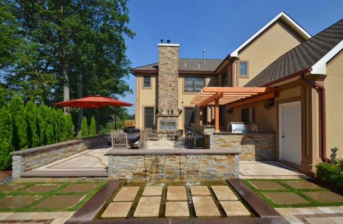 Residential outdoor living spaces-Arlington TX Professional Landscapers & Outdoor Living Designs-We offer Landscape Design, Outdoor Patios & Pergolas, Outdoor Living Spaces, Stonescapes, Residential & Commercial Landscaping, Irrigation Installation & Repairs, Drainage Systems, Landscape Lighting, Outdoor Living Spaces, Tree Service, Lawn Service, and more.